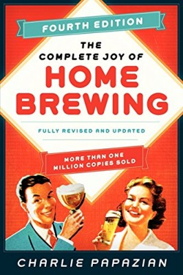 A Complete Joy Of Homebrewing